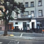 Tajné byty StB, krycí název:Javor,náměstí Míru 117/16