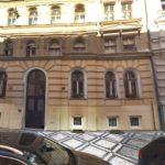 Tajné byty StB, krycí název:Luxemburk,Rosy Luxemburgové 356/5