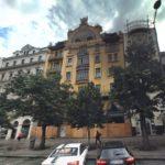 Tajné schůzky StB, krycí název místa:Simon,Hotel Evropa