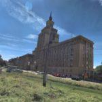 Tajné schůzky StB, krycí název místa:Wels,Hotel International Prague