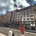 Tajné schůzky StB, krycí název místa:Simonov,Hotel Axa