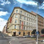 Tajné schůzky StB, krycí název místa:Aragon,Hotel Prague Centre Plaza