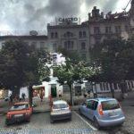 Tajné byty StB, krycí název:Vývoj,Václavské nám. 823/35