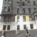 Tajné byty StB, krycí název:Pošta-22,Opletalova 1653/40