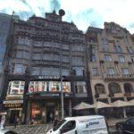 Tajné schůzky StB, krycí název místa:Suk,Hotel Ambassador Zlatá Husa