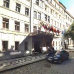 Tajné schůzky StB, krycí název místa:Jevtušenko,Hotel Ametyst
