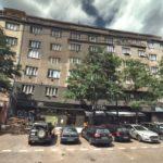 Tajné byty StB, krycí název:Kristál,Sokolovská 101/99