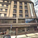 Tajné schůzky StB, krycí název místa:Fibich, Hotel Flora, Orlická 2020/2