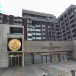 Tajné schůzky StB, krycí název místa:Glinka,Hotel InterContinental Prague