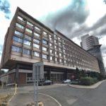 Tajné schůzky StB, krycí název místa:Mozart,Hotel Olympik I
