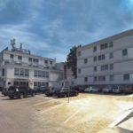 Tajné schůzky StB, krycí název místa:Drda,Stop Motel,Plzeňská 103/215c