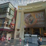 Dolby Theatre, dříve Kodak Theatre, Předávání, Oscar, Cena Akademie