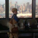 Sám doma 2: Ztracen v New Yorku, letiště, Kevin poprvé v New Yorku