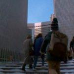 Sám doma 2: Ztracen v New Yorku, Kevin před World Trade Center