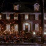 Sám doma,Home Alone, Dům rodiny McCallistrových, Kevin