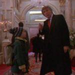 Sám doma 2: Ztracen v New Yorku, Kevin a Donald Trump, Hotel Plaza