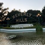 Beverly Hills Sign, Beverly Hills 90210, Los Angeles