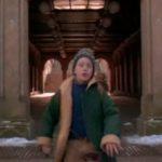 Sám doma 2: Ztracen v New Yorku, Kevin v Central Park, Bethesda Terrace