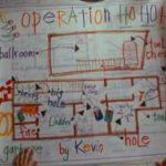 Sám doma 2: Ztracen v New Yorku, operace HoHoHo, dům New York