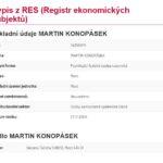 """V síti, Martin Konopásek alias """"Ústečan"""", sexuální predátor nezletilých, organizátor táborů, sídlo v exekuci"""
